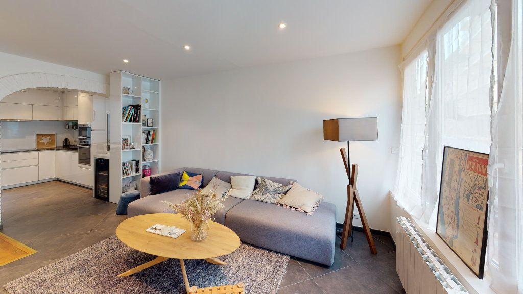 Maison à vendre 5 80m2 à Le Touquet-Paris-Plage vignette-2