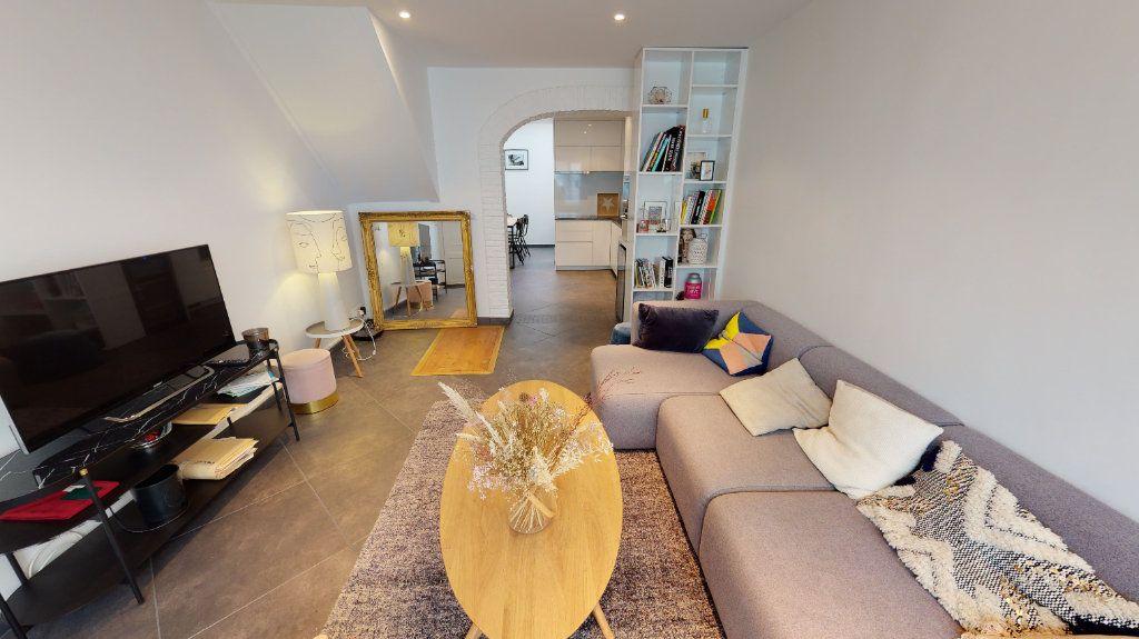 Maison à vendre 5 80m2 à Le Touquet-Paris-Plage vignette-4
