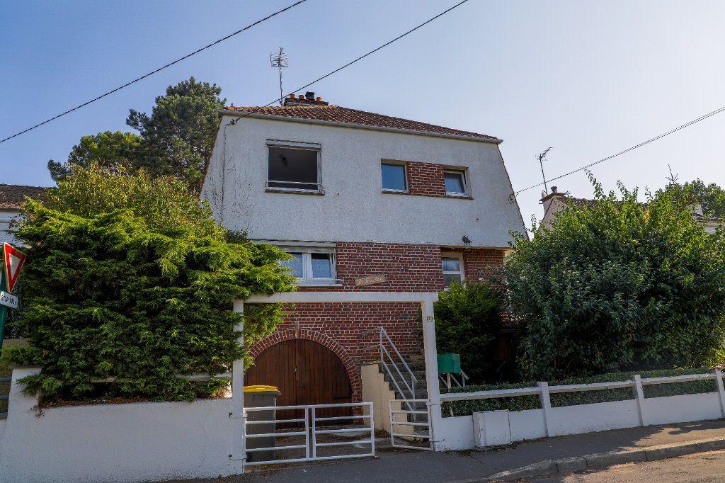 Maison à vendre 6 130m2 à Cucq vignette-3