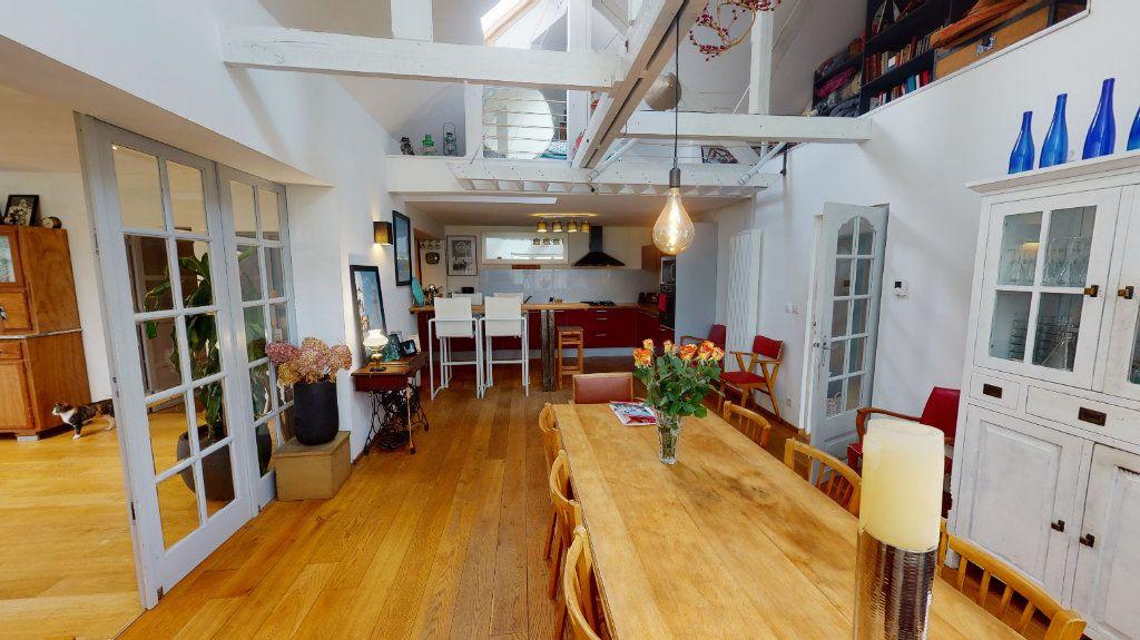 Maison à vendre 5 180m2 à Cucq vignette-2