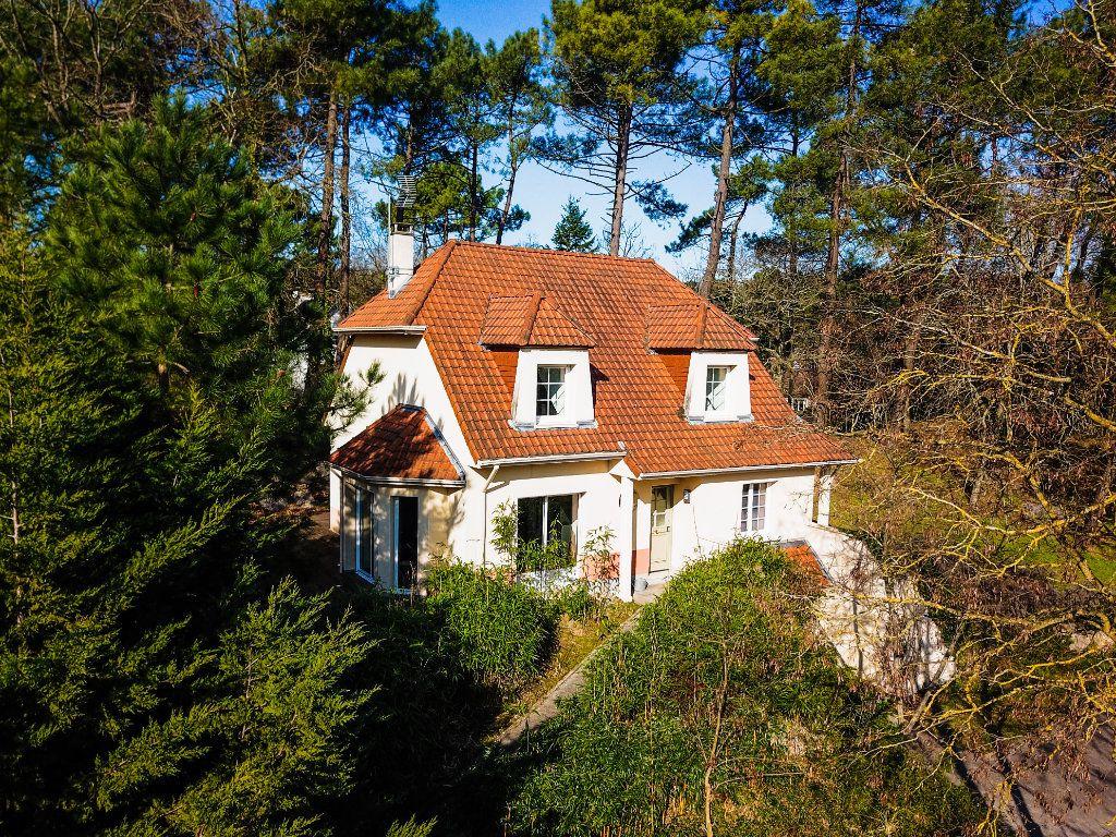 Maison à vendre 5 140m2 à Le Touquet-Paris-Plage vignette-1
