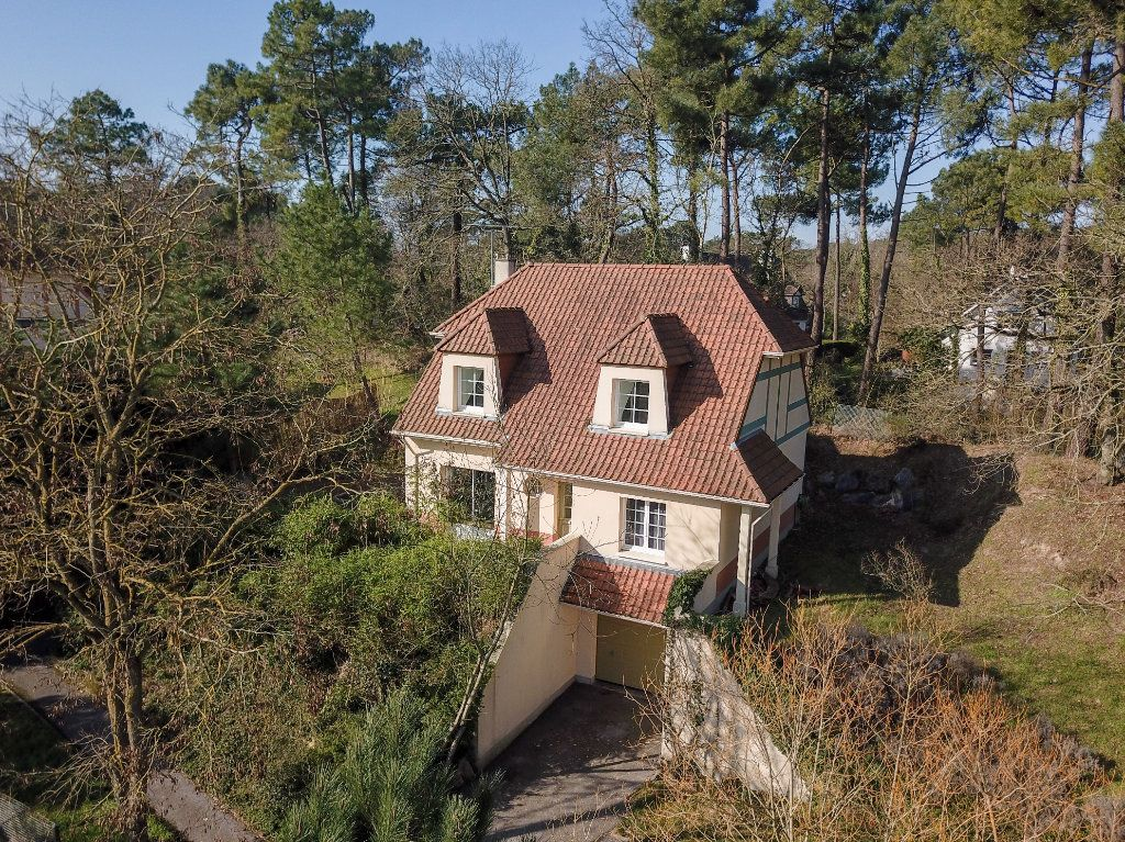 Maison à vendre 5 140m2 à Le Touquet-Paris-Plage vignette-2