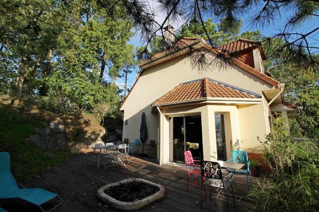 Maison à vendre 5 140m2 à Le Touquet-Paris-Plage vignette-3