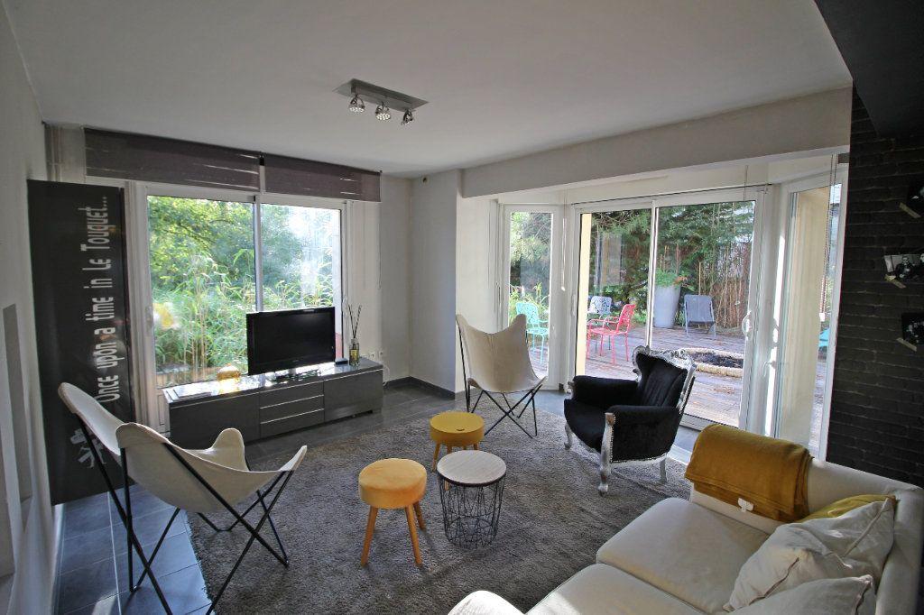 Maison à vendre 5 140m2 à Le Touquet-Paris-Plage vignette-4