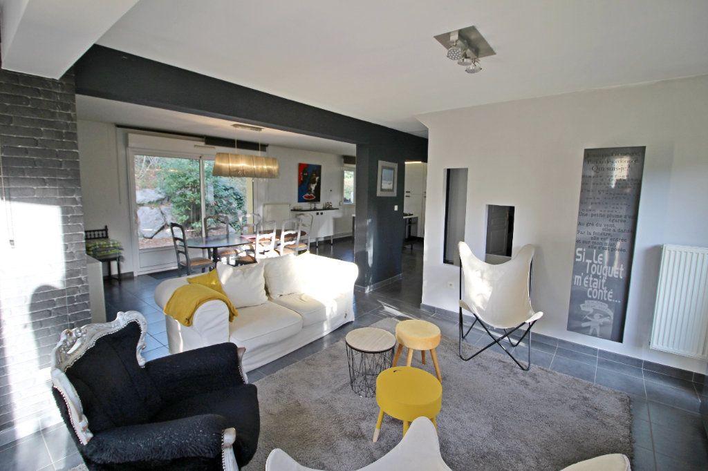 Maison à vendre 5 140m2 à Le Touquet-Paris-Plage vignette-5