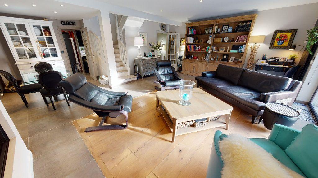 Maison à vendre 6 170m2 à Le Touquet-Paris-Plage vignette-2