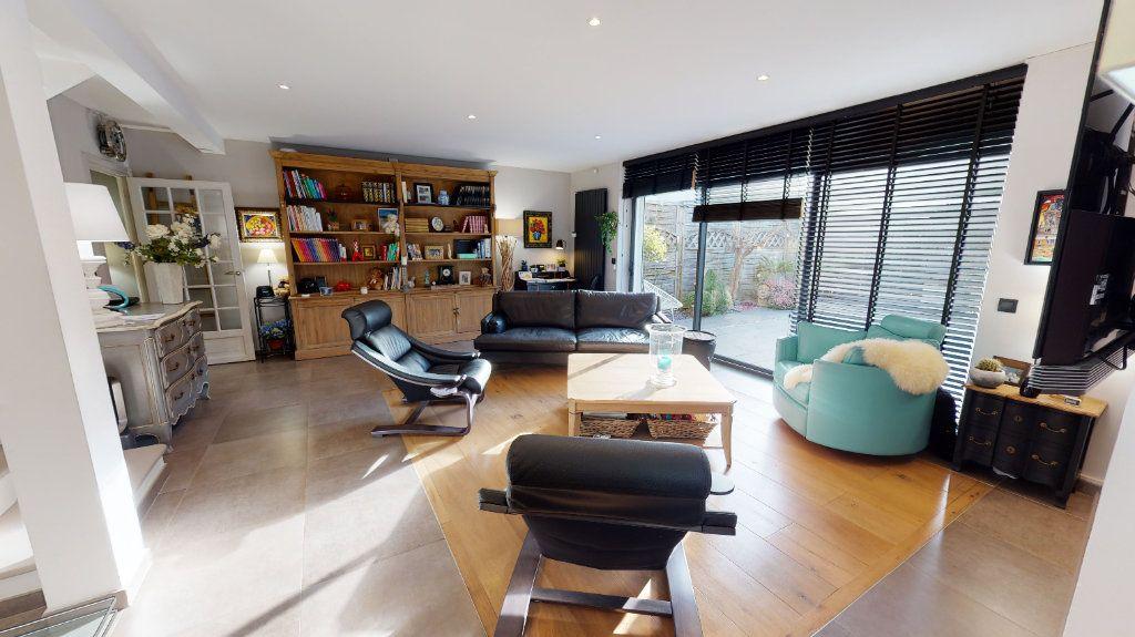 Maison à vendre 6 170m2 à Le Touquet-Paris-Plage vignette-3