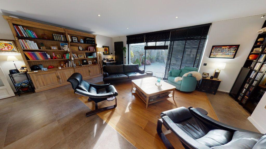 Maison à vendre 6 170m2 à Le Touquet-Paris-Plage vignette-4