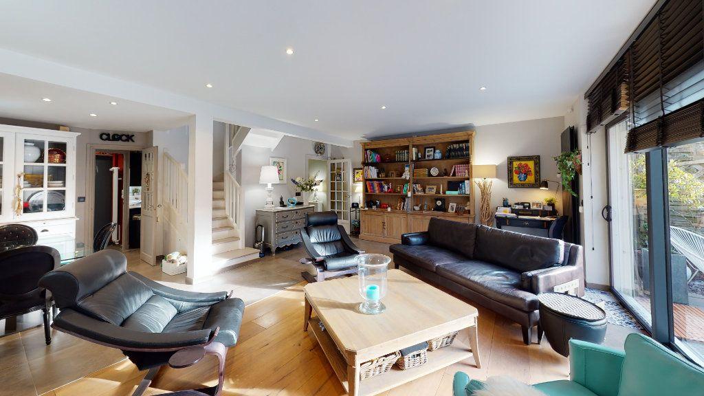 Maison à vendre 6 170m2 à Le Touquet-Paris-Plage vignette-5