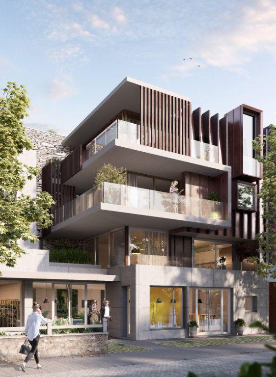 Appartement à vendre 4 121.1m2 à Le Touquet-Paris-Plage vignette-1