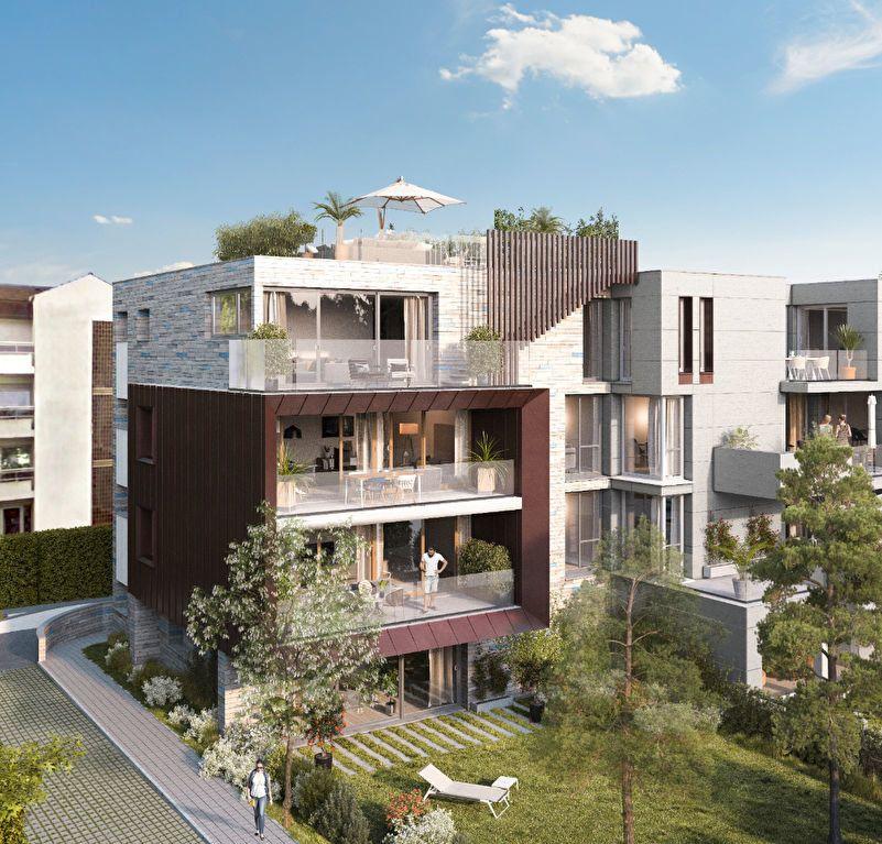 Appartement à vendre 4 121.1m2 à Le Touquet-Paris-Plage vignette-2
