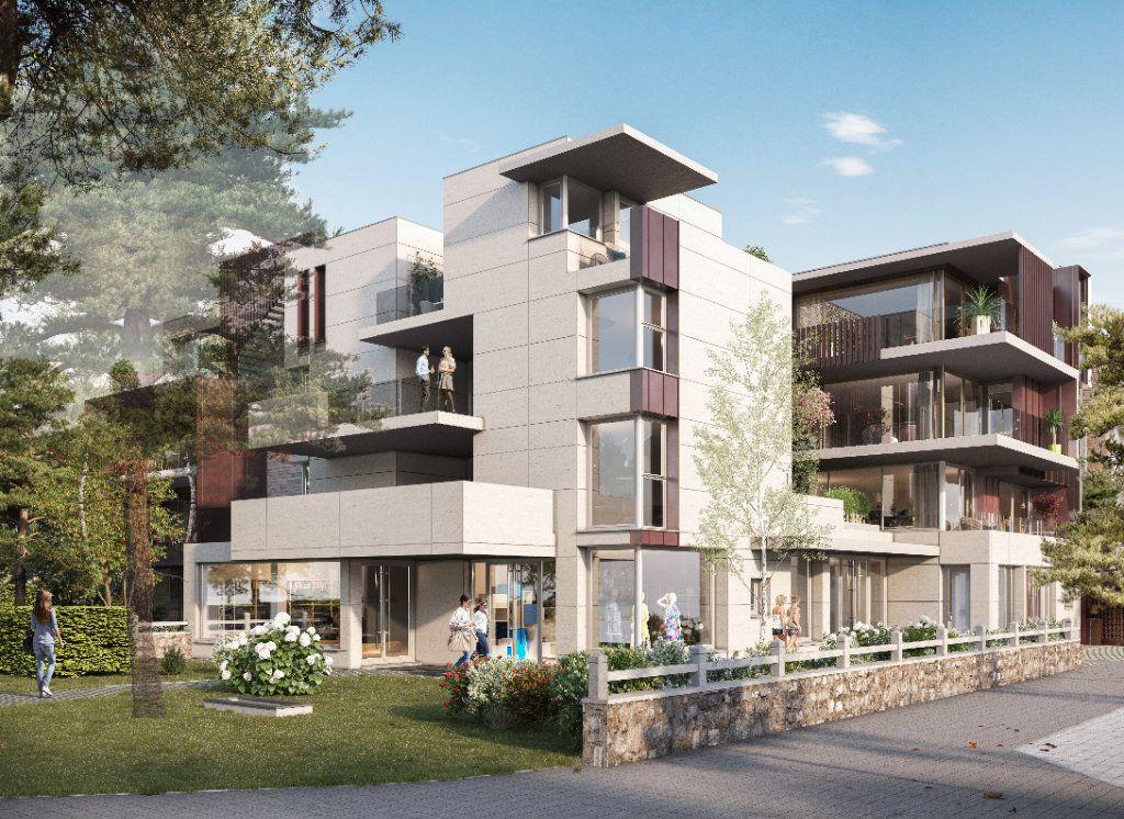 Appartement à vendre 4 121.1m2 à Le Touquet-Paris-Plage vignette-3