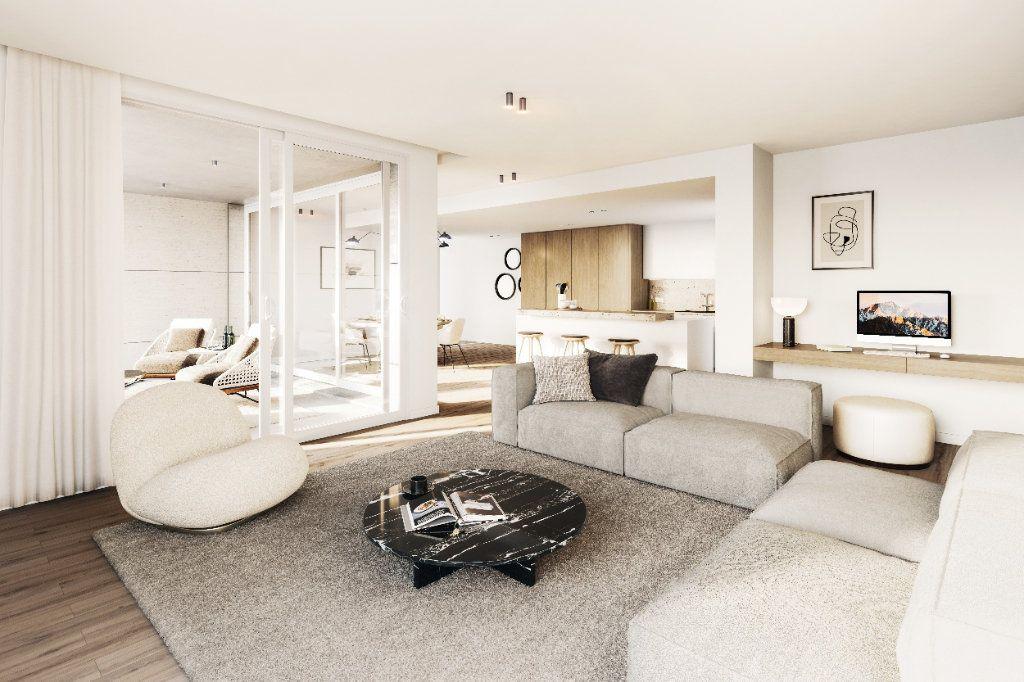 Appartement à vendre 4 121.1m2 à Le Touquet-Paris-Plage vignette-4