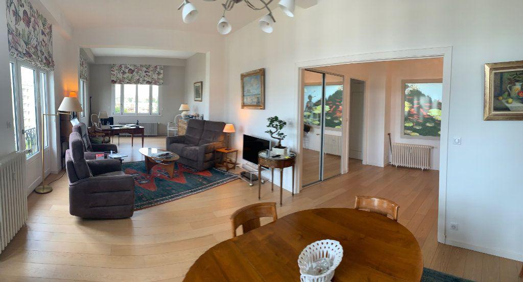 Appartement à vendre 3 116.5m2 à Le Touquet-Paris-Plage vignette-2