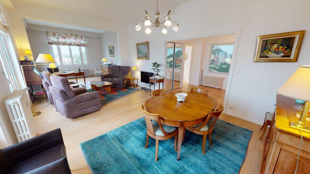 Appartement à vendre 3 116.5m2 à Le Touquet-Paris-Plage vignette-3