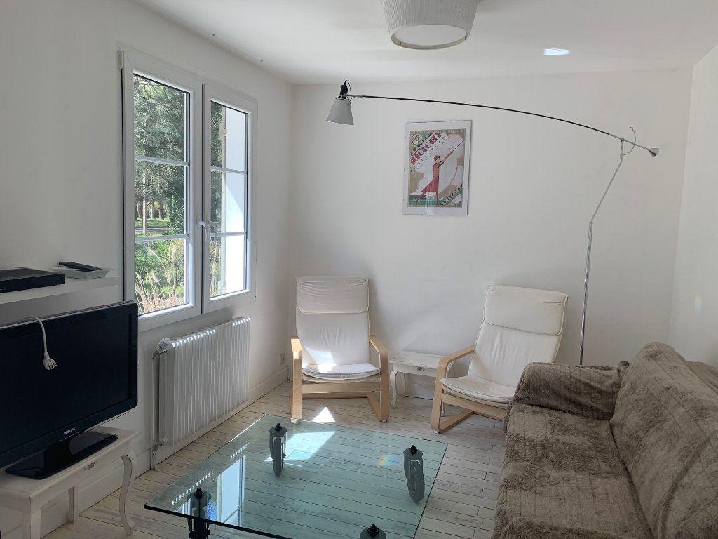 Maison à vendre 4 75m2 à Le Touquet-Paris-Plage vignette-3