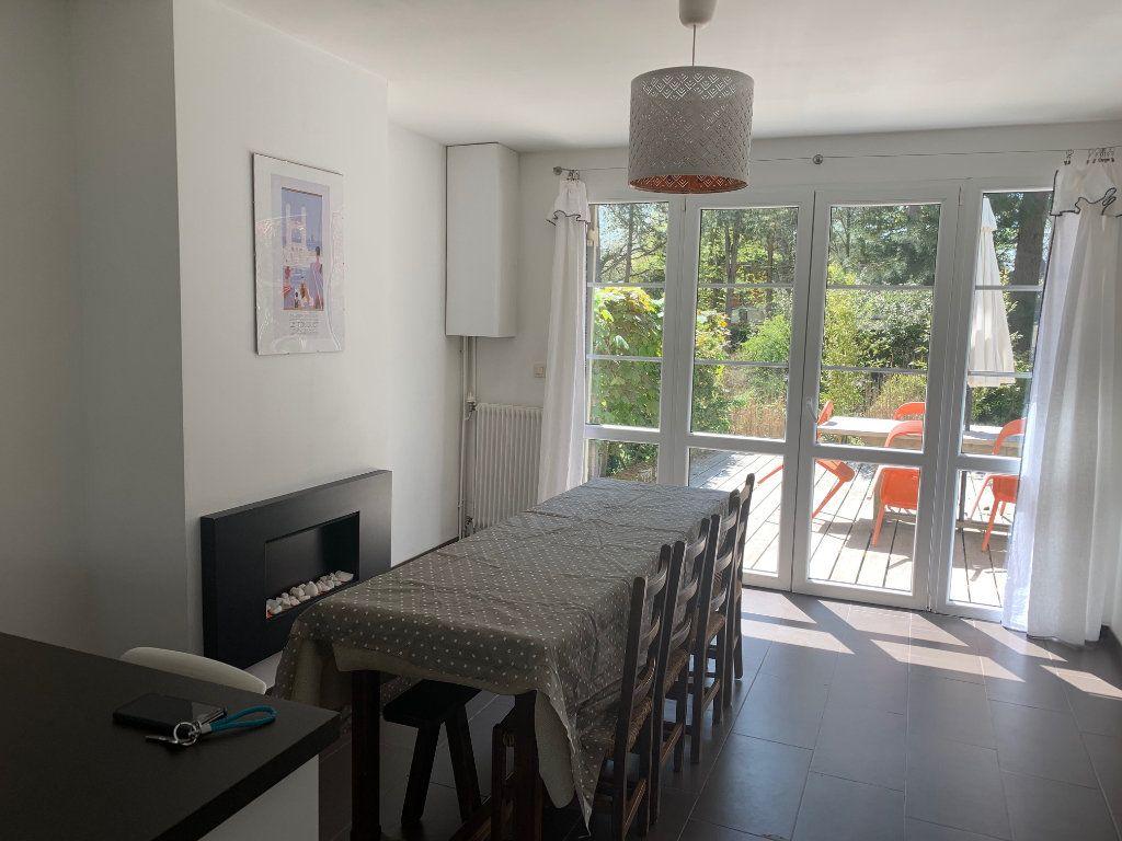 Maison à vendre 4 75m2 à Le Touquet-Paris-Plage vignette-4