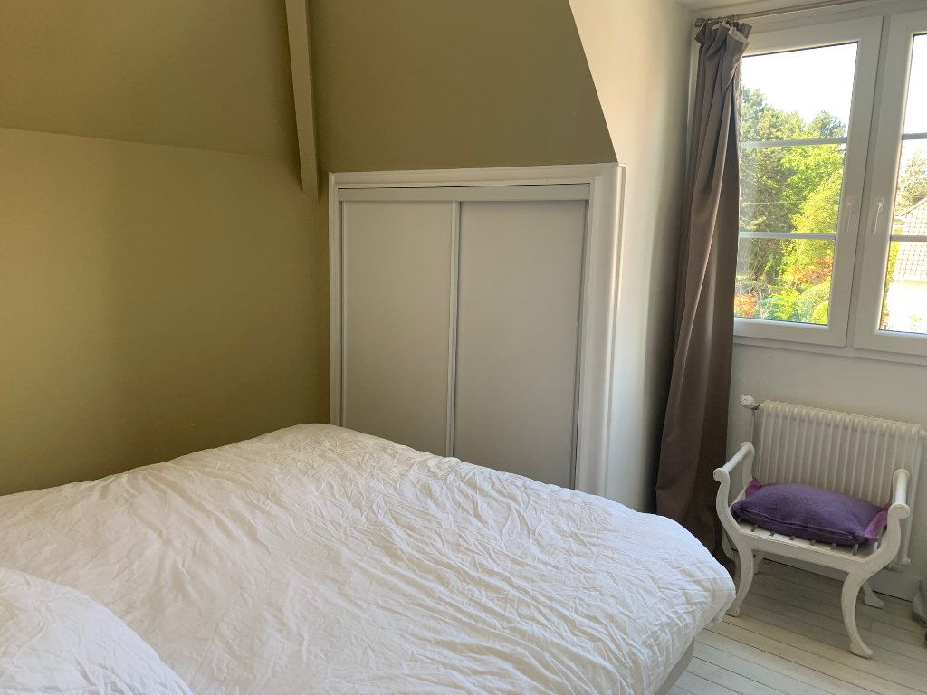 Maison à vendre 4 75m2 à Le Touquet-Paris-Plage vignette-9
