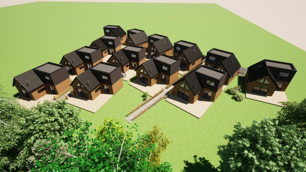Maison à vendre 4 80m2 à Ambleteuse vignette-3