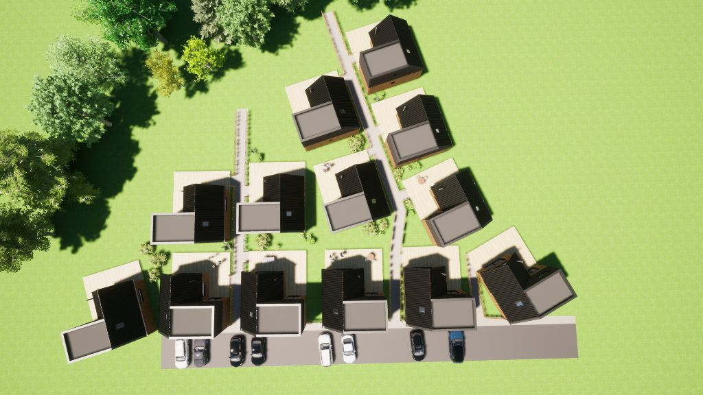 Maison à vendre 4 80m2 à Ambleteuse vignette-4