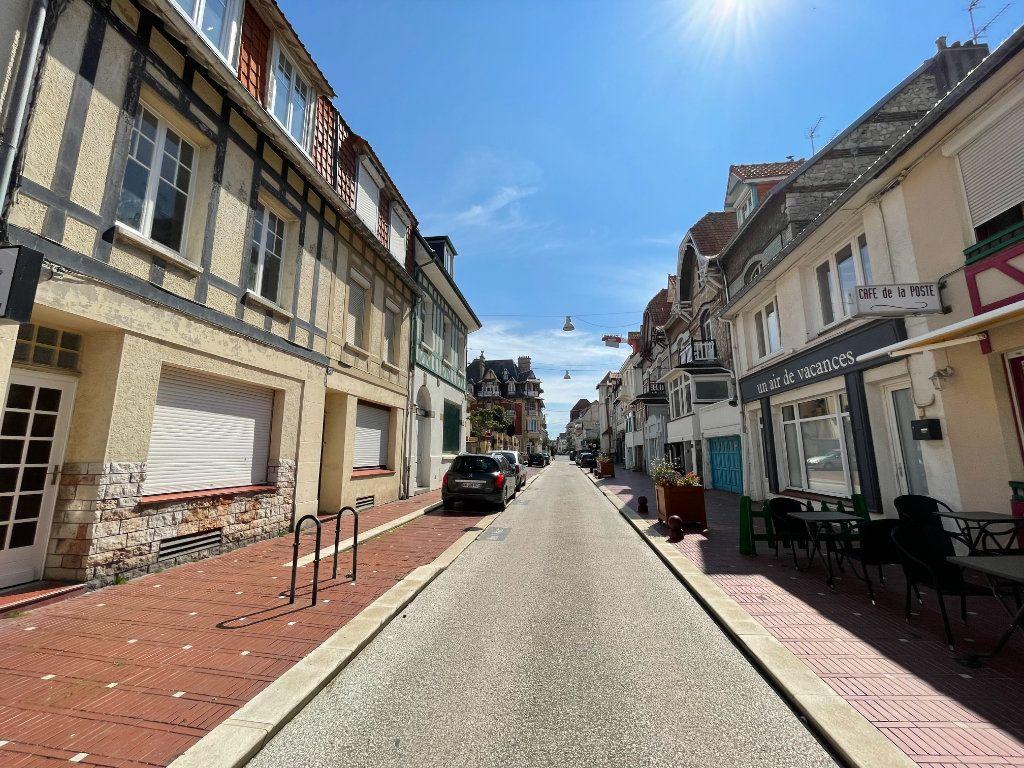 Maison à vendre 6 125m2 à Le Touquet-Paris-Plage vignette-1