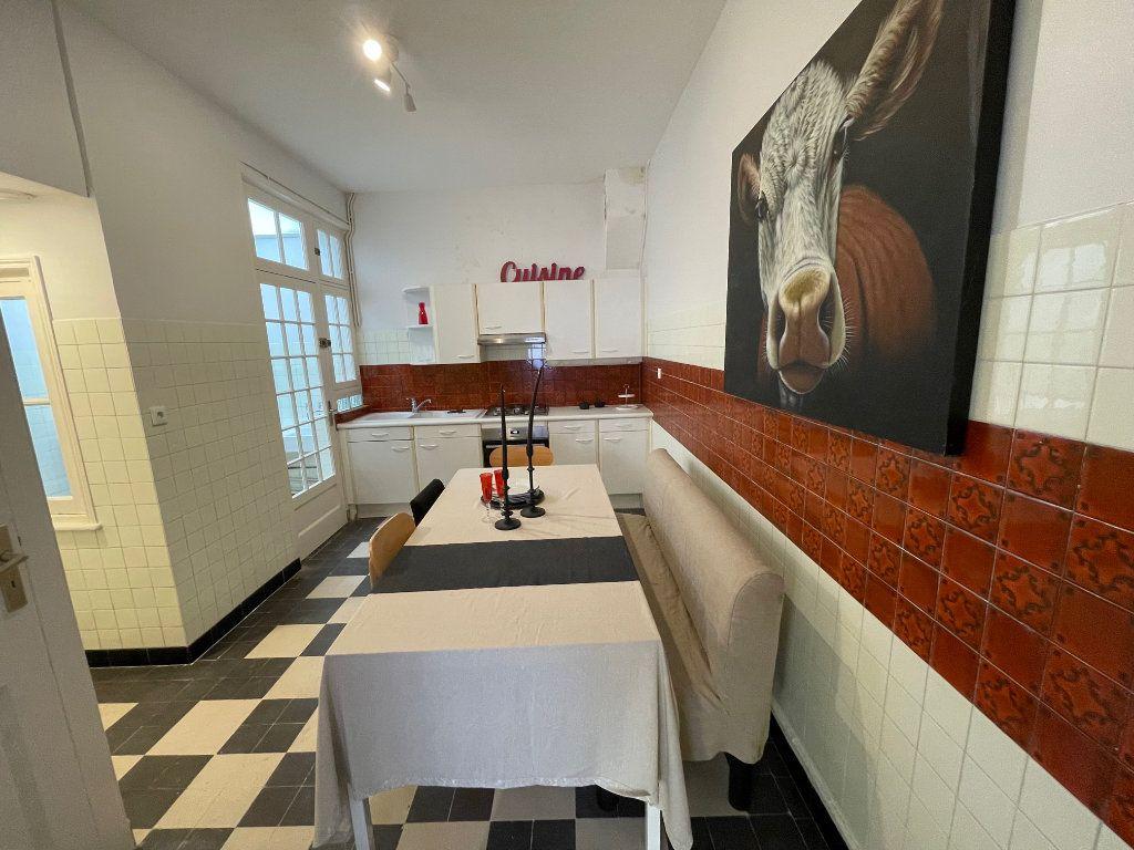 Maison à vendre 6 125m2 à Le Touquet-Paris-Plage vignette-2