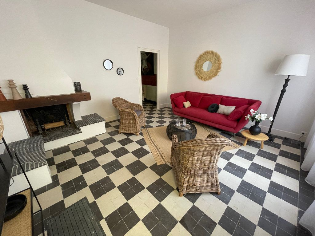 Maison à vendre 6 125m2 à Le Touquet-Paris-Plage vignette-3