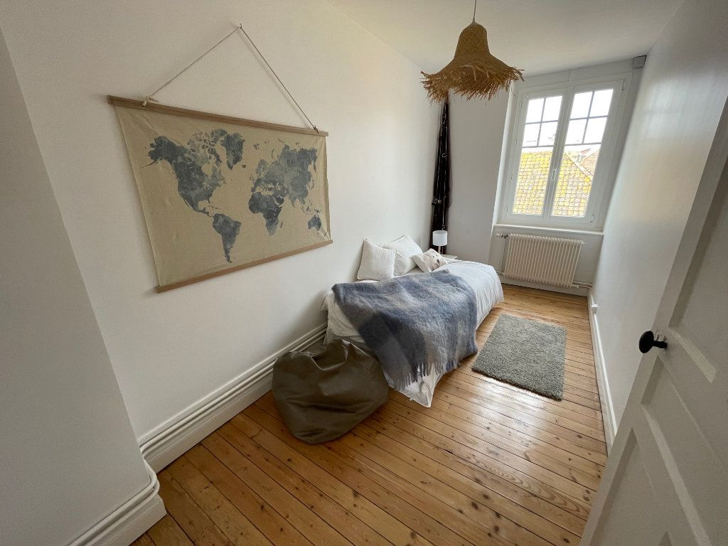 Maison à vendre 6 125m2 à Le Touquet-Paris-Plage vignette-6