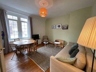 Appartement à louer 2 35.6m2 à Le Touquet-Paris-Plage vignette-1