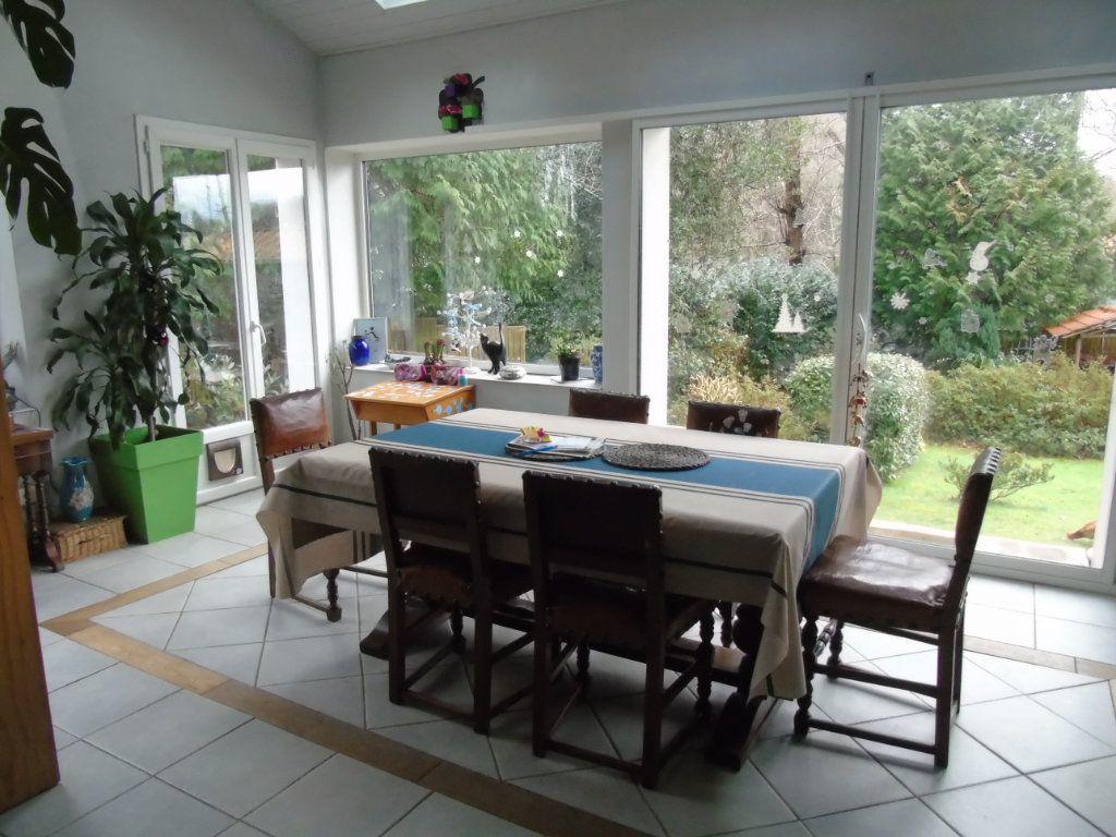 Maison à vendre 6 195m2 à Cambo-les-Bains vignette-4