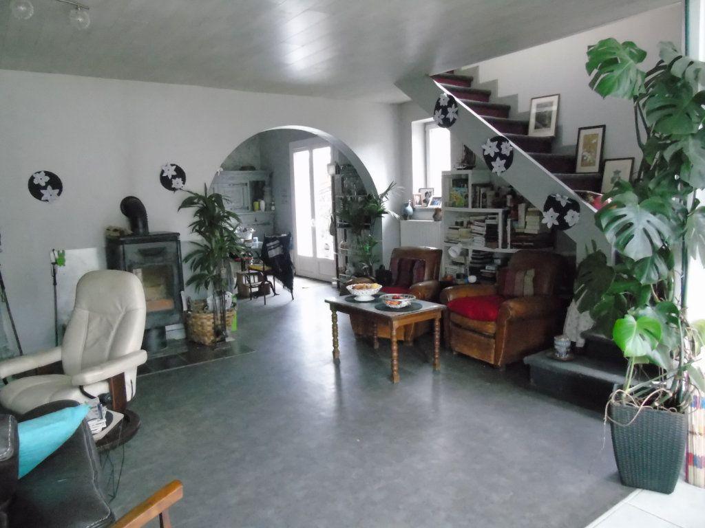 Maison à vendre 6 195m2 à Cambo-les-Bains vignette-5