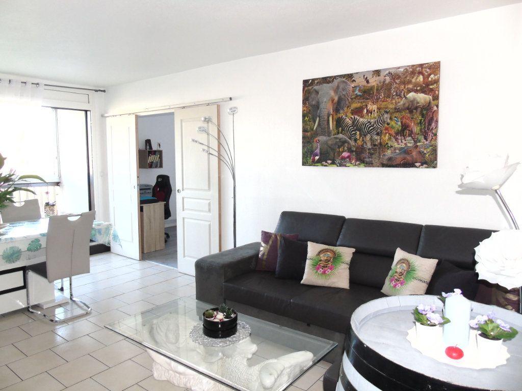 Appartement à vendre 4 80m2 à Boucau vignette-1