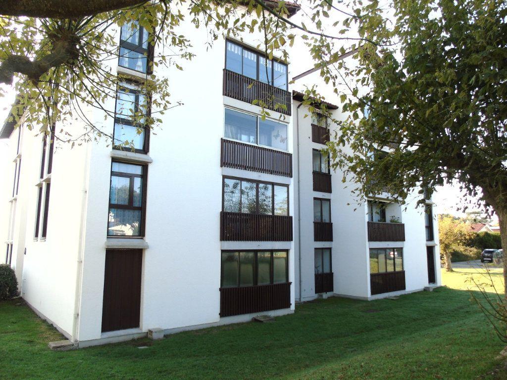 Appartement à vendre 4 80m2 à Boucau vignette-8