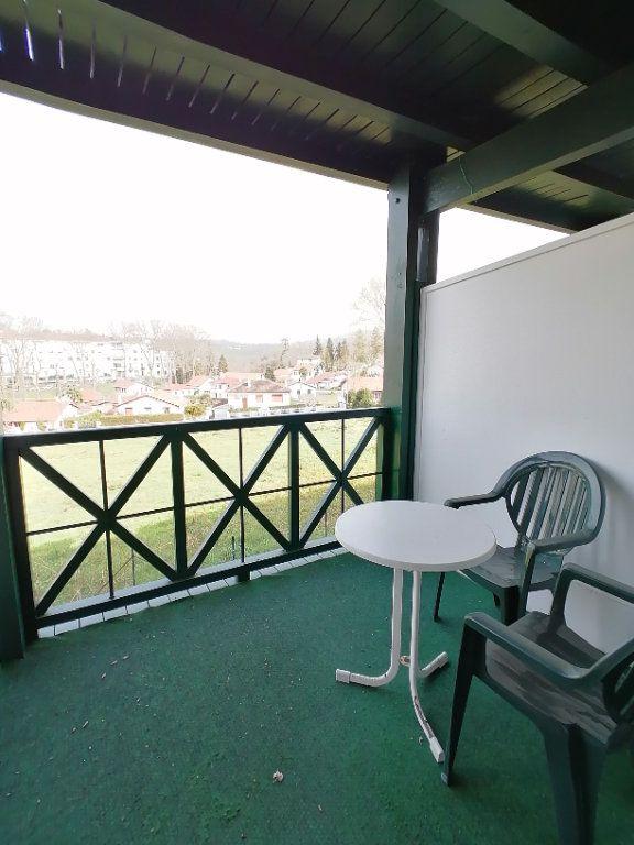 Appartement à louer 1 19.28m2 à Cambo-les-Bains vignette-5