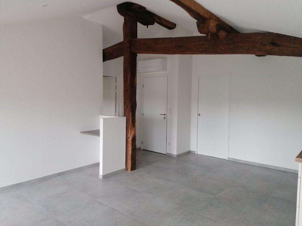 Appartement à louer 2 43.3m2 à Espelette vignette-4