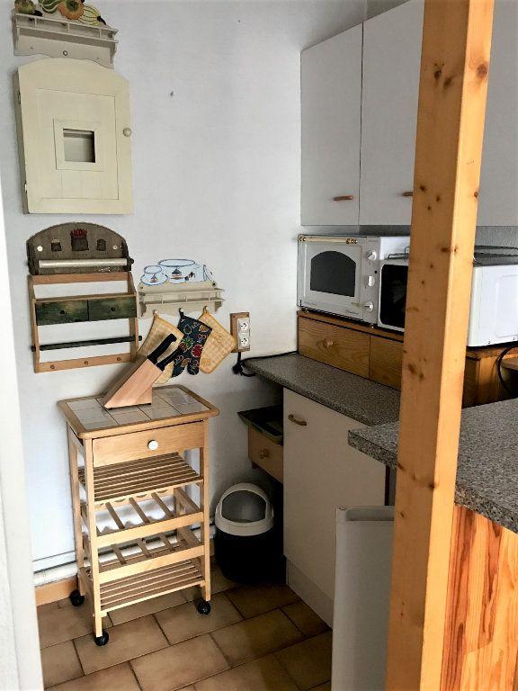 Appartement à louer 1 24m2 à Albi vignette-4