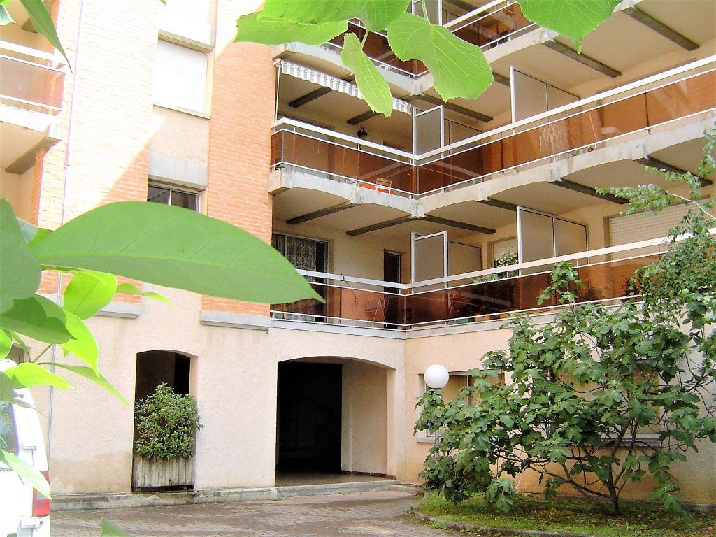 Appartement à louer 2 38m2 à Albi vignette-6
