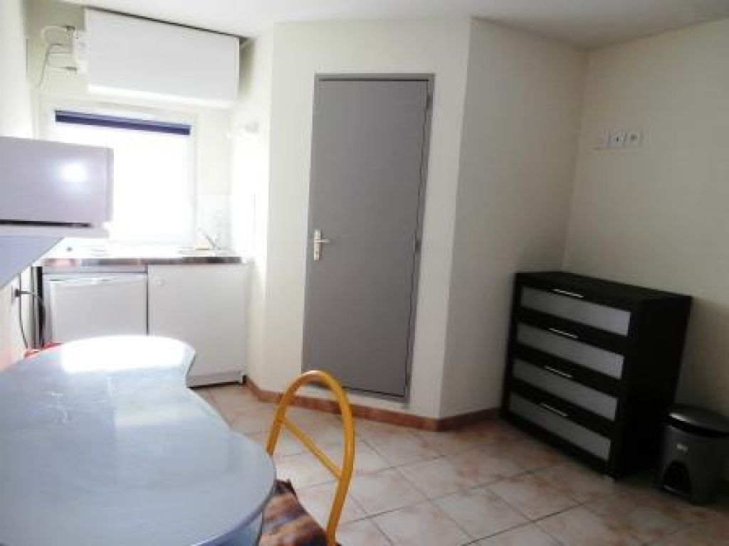 Appartement à louer 1 14m2 à Albi vignette-2
