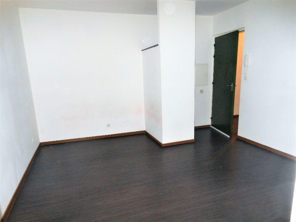 Appartement à louer 1 27m2 à Albi vignette-4
