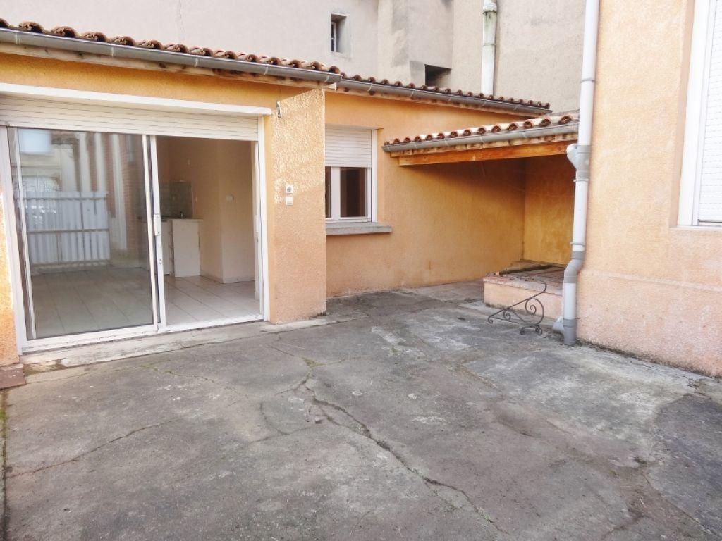 Appartement à louer 1 29m2 à Albi vignette-3