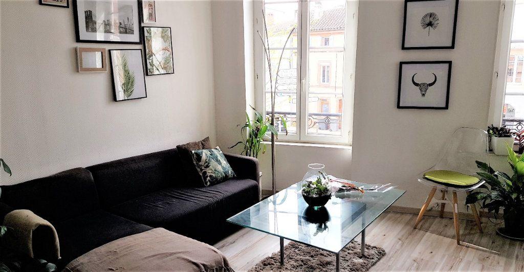 Appartement à louer 2 36m2 à Albi vignette-1