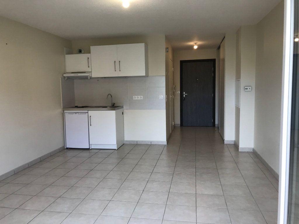 Appartement à louer 1 29m2 à Albi vignette-2