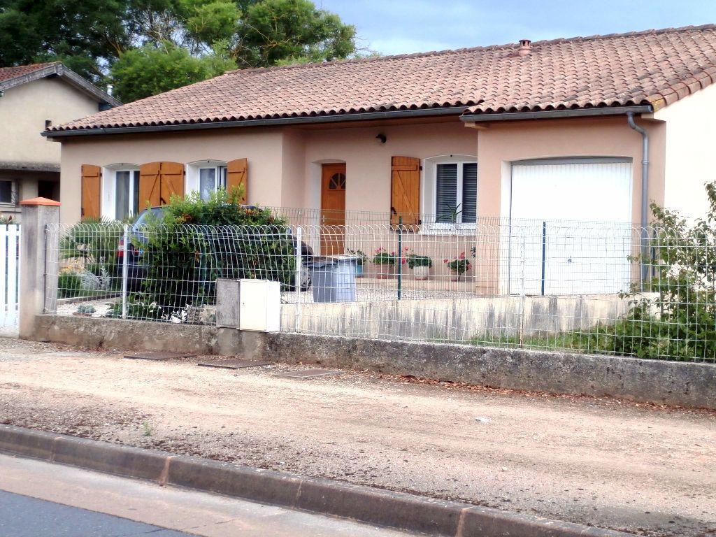 Maison à louer 4 109m2 à Marssac-sur-Tarn vignette-1