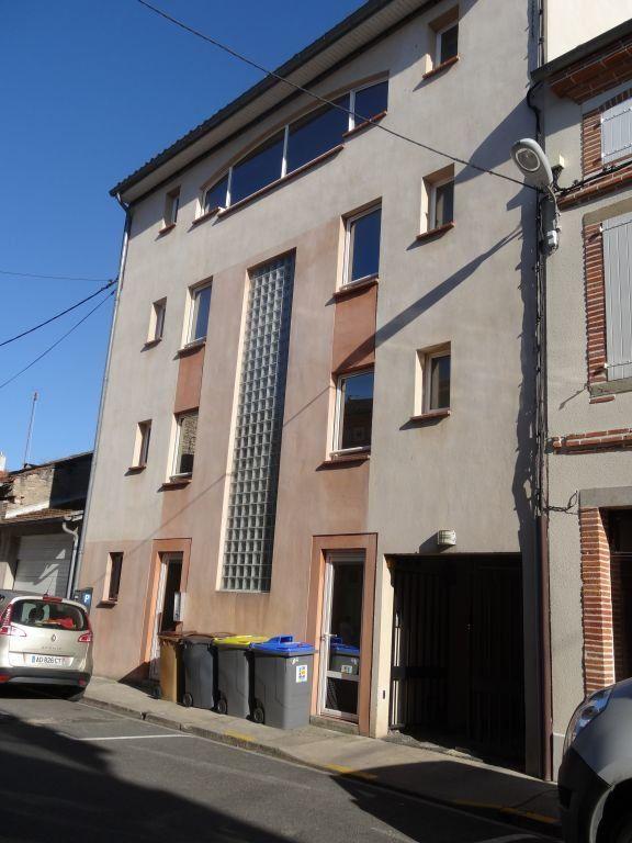 Appartement à louer 1 18m2 à Albi vignette-5