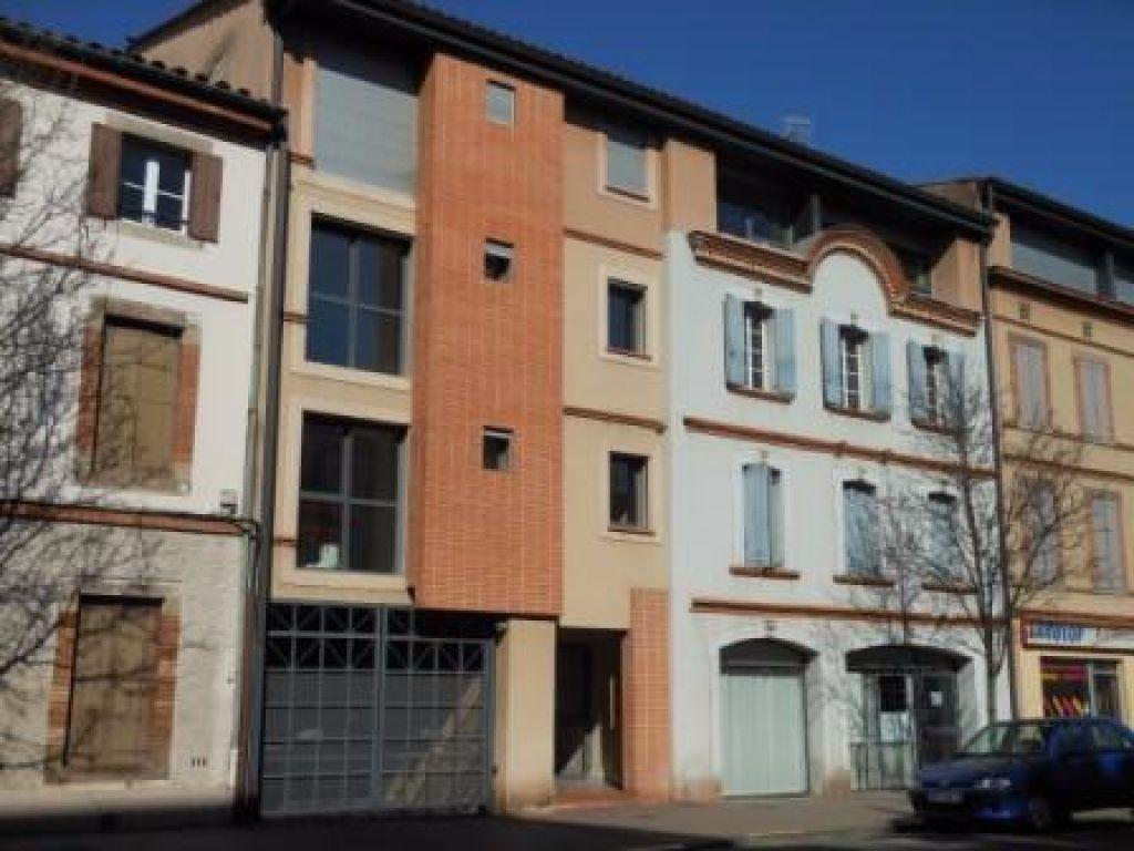 Appartement à louer 2 49m2 à Albi vignette-5
