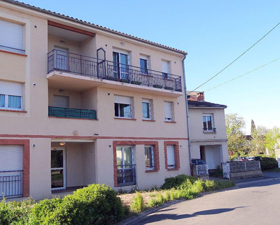 Appartement à louer 2 46m2 à Albi vignette-7