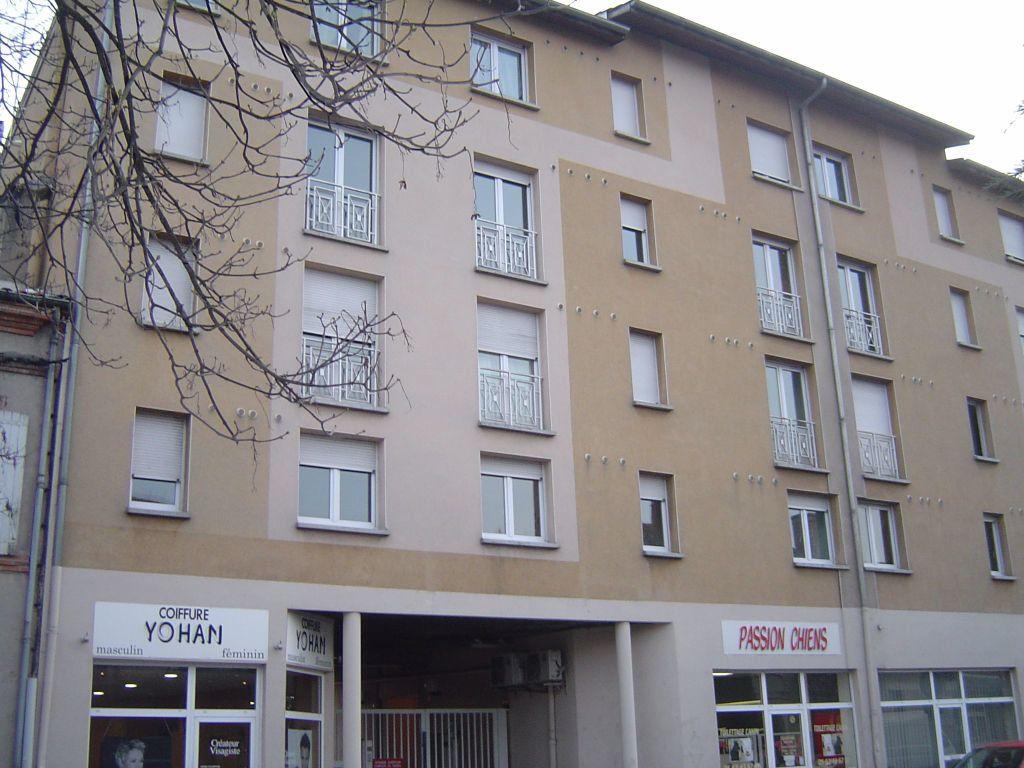 Appartement à louer 1 20m2 à Albi vignette-5