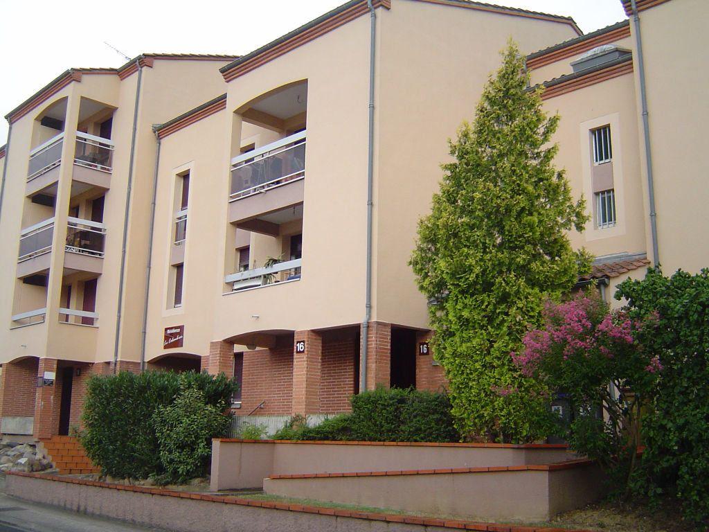 Appartement à louer 2 54m2 à Albi vignette-8