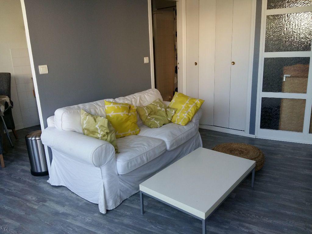 Appartement à louer 2 40m2 à Albi vignette-1