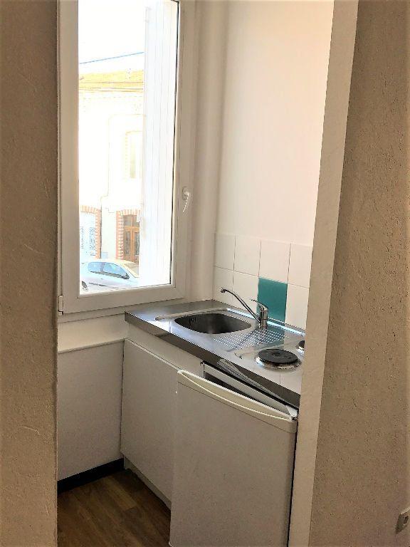 Appartement à louer 1 22m2 à Albi vignette-3